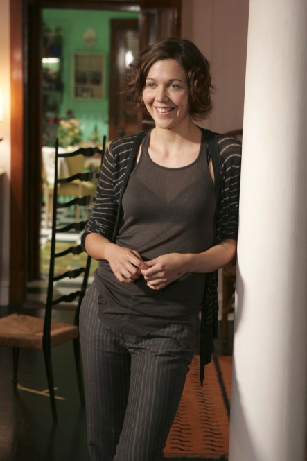 Maggie Gyllenhaal pronounced